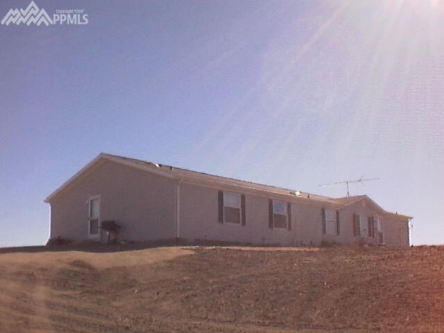 29755 Wilkerson View, Calhan, CO 80808 (#9945705) :: 8z Real Estate