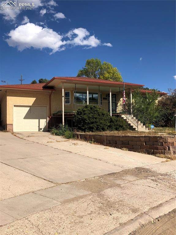 420 Maplewood Drive, Colorado Springs, CO 80907 (#9948710) :: CC Signature Group