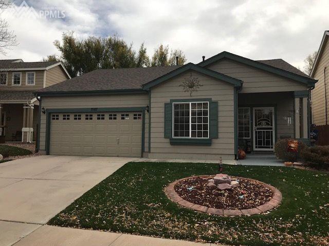 7107 Bonnie Brae Lane, Colorado Springs, CO 80922 (#9958525) :: 8z Real Estate