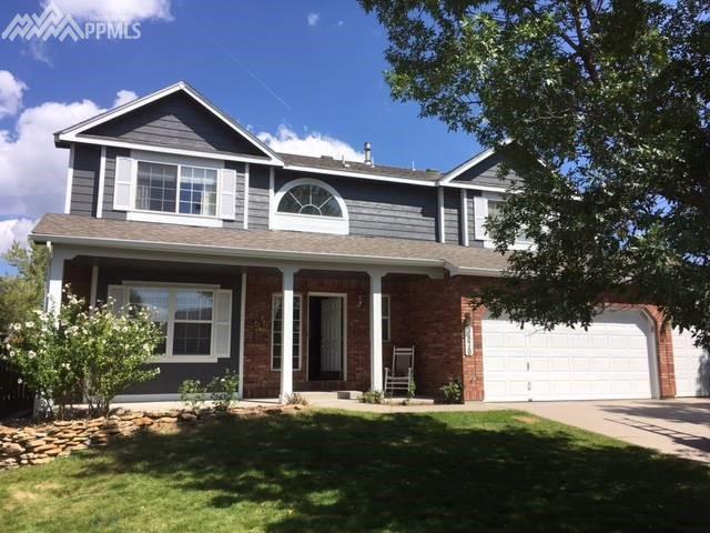 3870 Schoolwood Court, Colorado Springs, CO 80918 (#9962899) :: RE/MAX Advantage