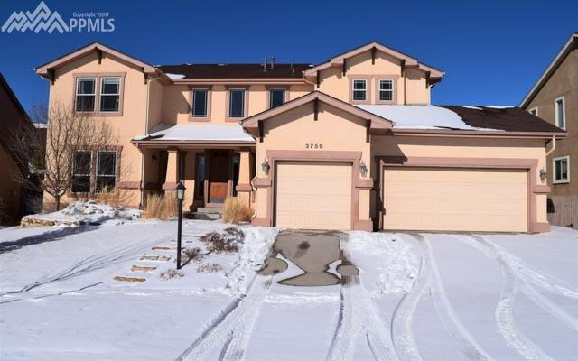 3759 Oak Meadow Drive, Colorado Springs, CO 80920 (#9976609) :: 8z Real Estate