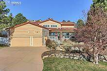 30 Stanwell Street, Colorado Springs, CO 80906 (#1007733) :: Finch & Gable Real Estate Co.