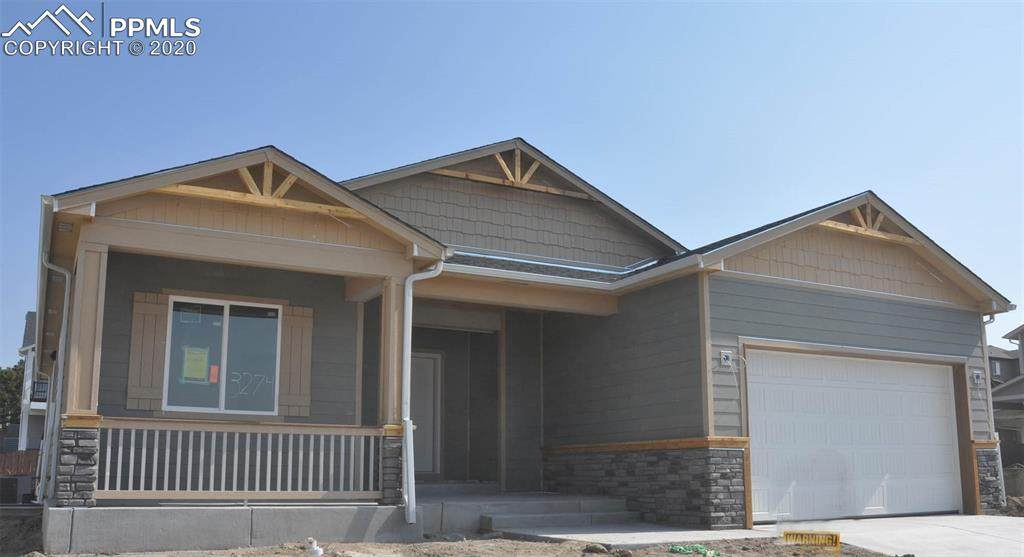3274 Red Cavern Road - Photo 1