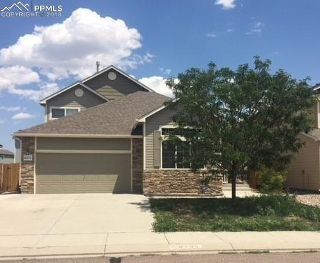 6235 Hungry Horse Lane, Colorado Springs, CO 80925 (#1171910) :: Harling Real Estate