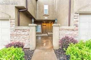 4888 Kerry Lynn View #103, Colorado Springs, CO 80922 (#1567671) :: The Hunstiger Team