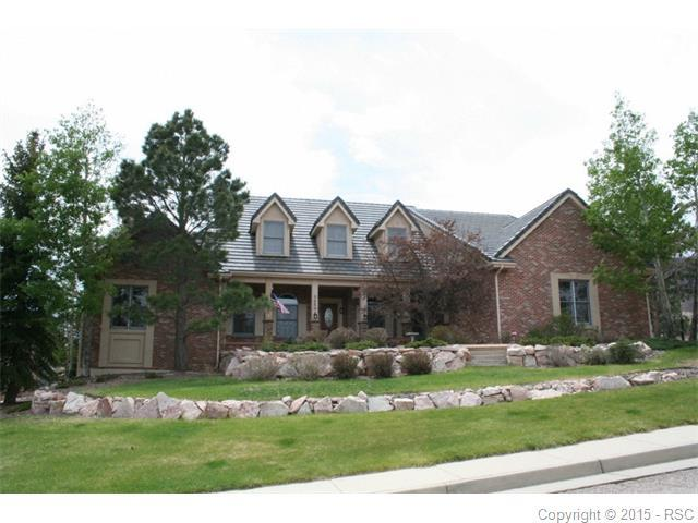 2850 Rossmere Street, Colorado Springs, CO 80919 (#1594549) :: Harling Real Estate
