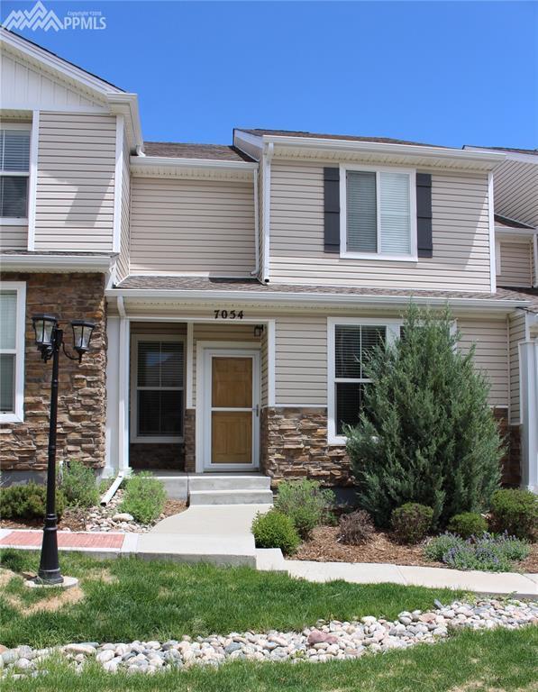 7054 Red Sand Grove, Colorado Springs, CO 80923 (#1699424) :: The Peak Properties Group