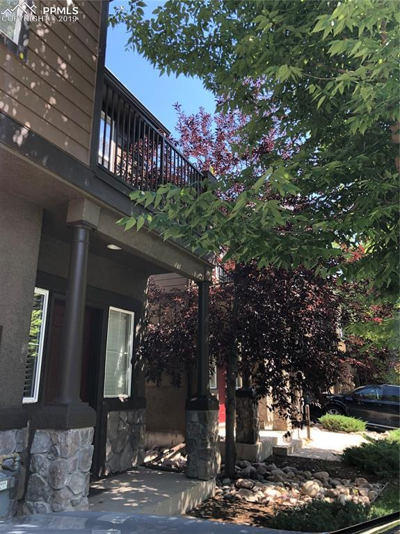 1074 Wisdom Heights, Colorado Springs, CO 80907 (#1825887) :: Tommy Daly Home Team