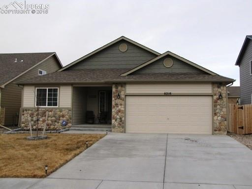 6216 Hungry Horse Lane, Colorado Springs, CO 80925 (#1998338) :: Harling Real Estate