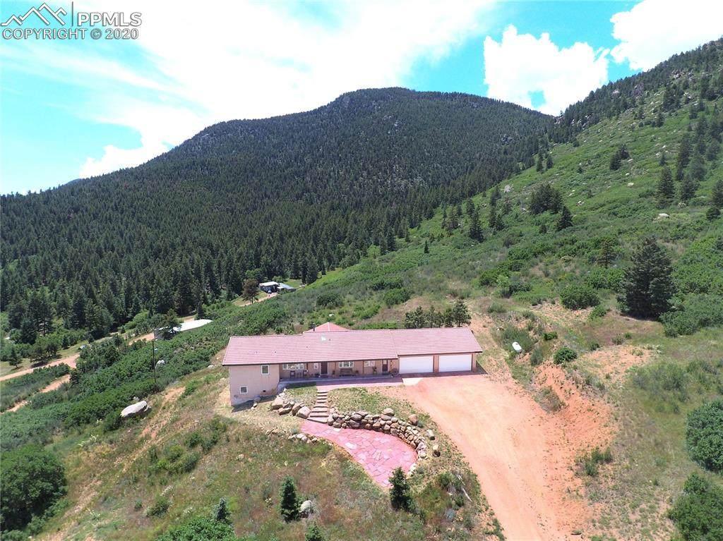 4330 Green Mountain Drive - Photo 1