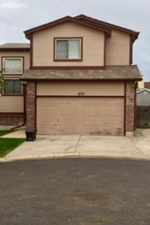 6125 Lowlander Court, Colorado Springs, CO 80922 (#2366006) :: Jason Daniels & Associates at RE/MAX Millennium