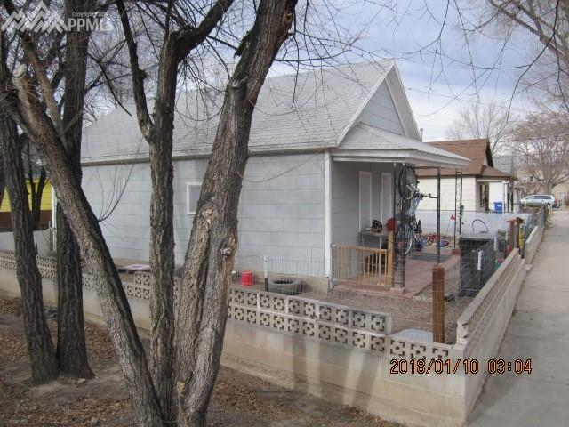 122 Green Street, Florence, CO 81226 (#2477777) :: 8z Real Estate