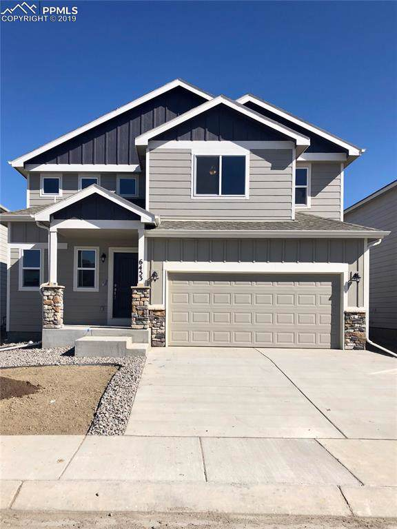 6453 Lamine Drive, Colorado Springs, CO 80925 (#2514635) :: Action Team Realty