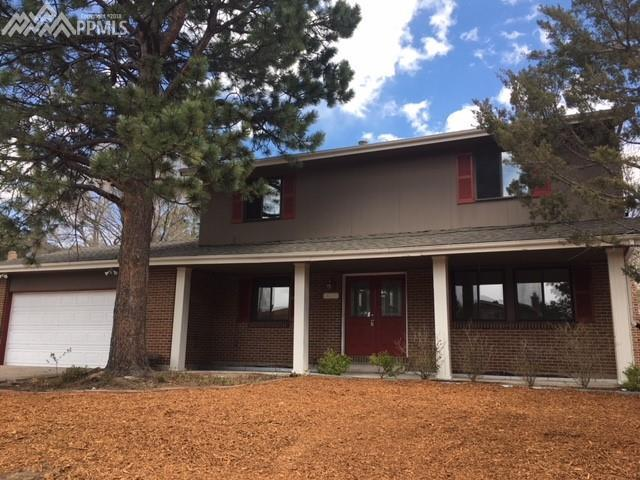 5595 Del Paz Drive, Colorado Springs, CO 80918 (#2594454) :: The Hunstiger Team