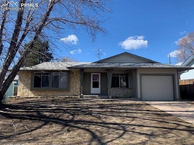 355 Kenady Circle, Colorado Springs, CO 80910 (#2650678) :: The Daniels Team