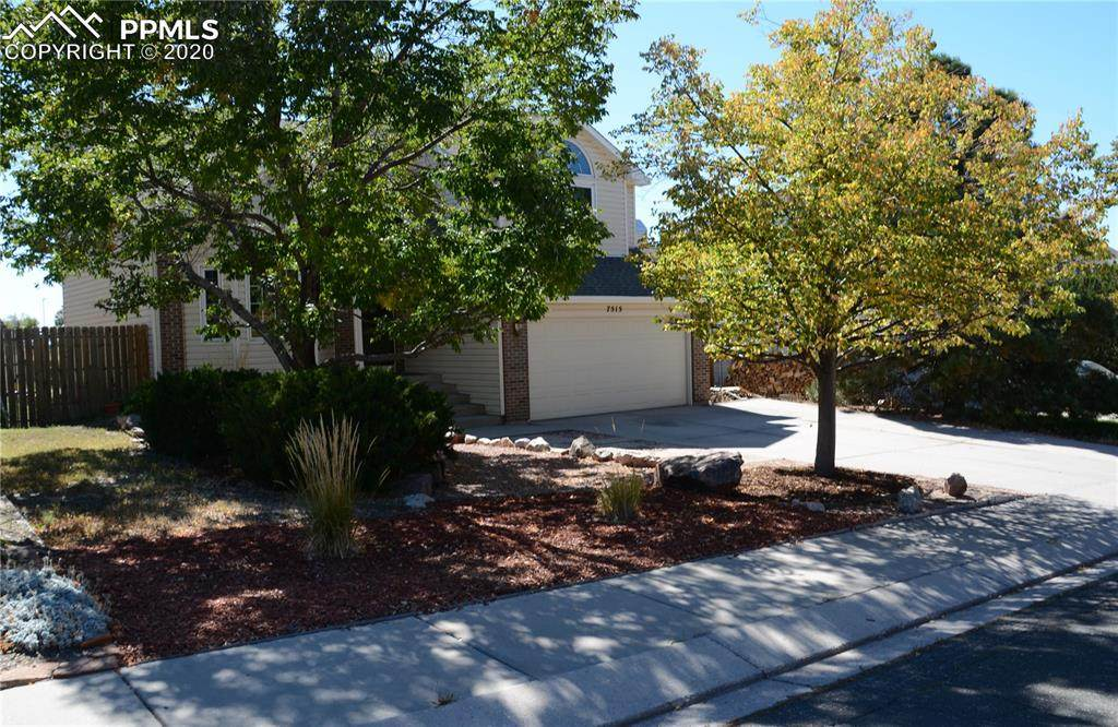 7515 Hickorywood Drive - Photo 1