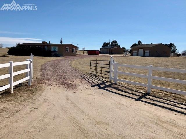 12595 Smith Road, Peyton, CO 80831 (#2791584) :: Action Team Realty