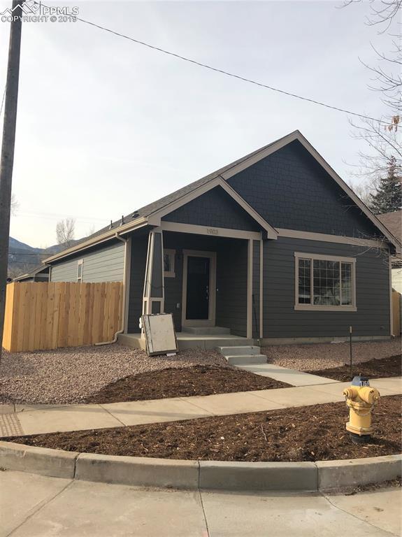 1903 W Cucharras Street, Colorado Springs, CO 80904 (#2814161) :: Venterra Real Estate LLC
