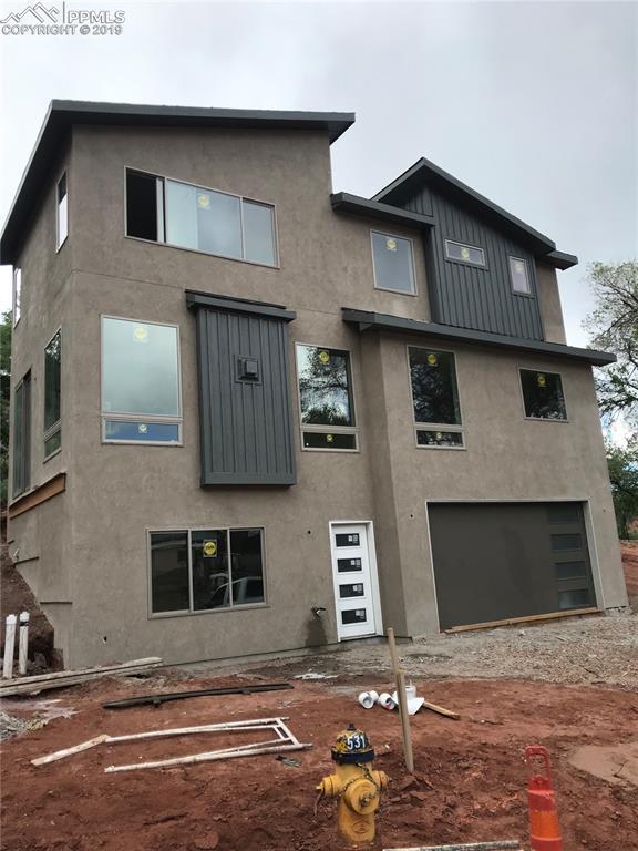 75 N 36Th Street, Colorado Springs, CO 80904 (#2975615) :: Action Team Realty