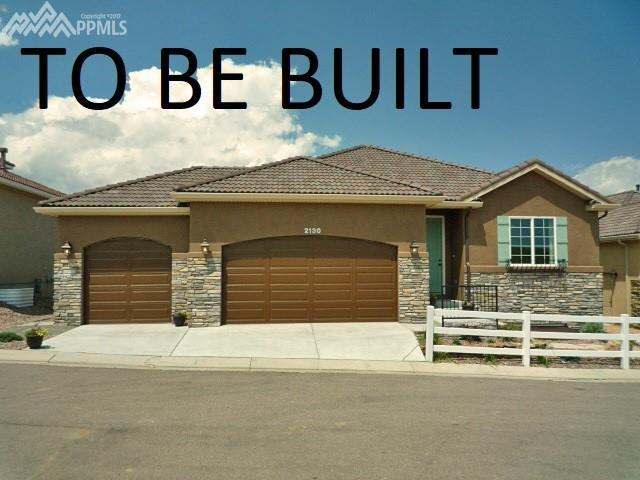 76 Mountain Spirit Point, Colorado Springs, CO 80904 (#3059643) :: The Hunstiger Team