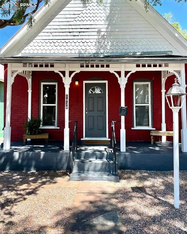 1038 Cedar Street, Pueblo, CO 81004 (#3185602) :: Dream Big Home Team   Keller Williams