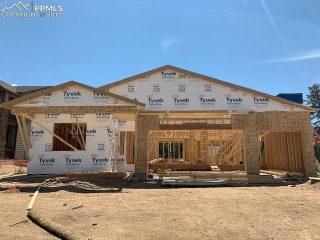 16441 Clandestine Court, Monument, CO 80132 (#3360866) :: Action Team Realty