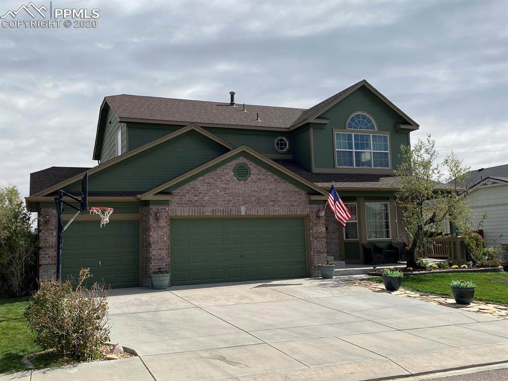 8021 Lodi Lane - Photo 1