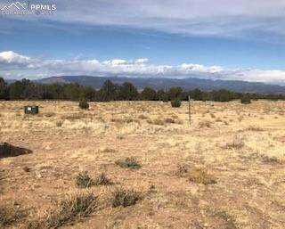 Lot 5 Bandito Trail, Florence, CO 81226 (#3441086) :: Finch & Gable Real Estate Co.