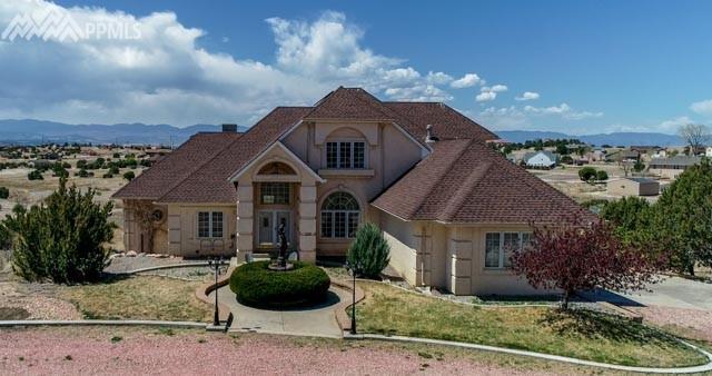 529 S Arriba Drive, Pueblo West, CO 81007 (#3549516) :: Colorado Home Finder Realty