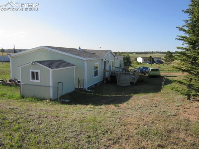 379 Doublet Lane, Divide, CO 80814 (#3618760) :: Harling Real Estate