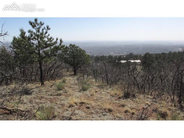 1040-1050 Vista Grande Drive, Colorado Springs, CO 80906 (#3829019) :: 8z Real Estate