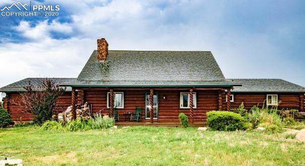 8422 County Road 19, Wetmore, CO 81253 (#3955649) :: CC Signature Group