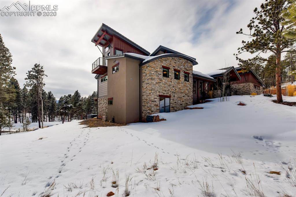 261 Thunder Ridge Drive - Photo 1