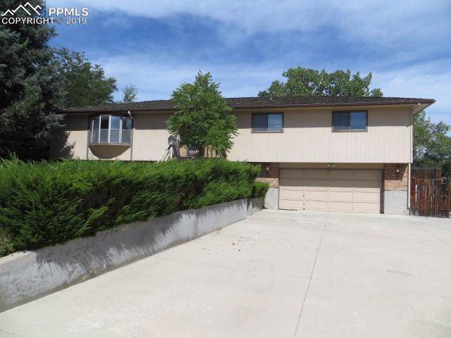 330 Rockrimmon Boulevard - Photo 1