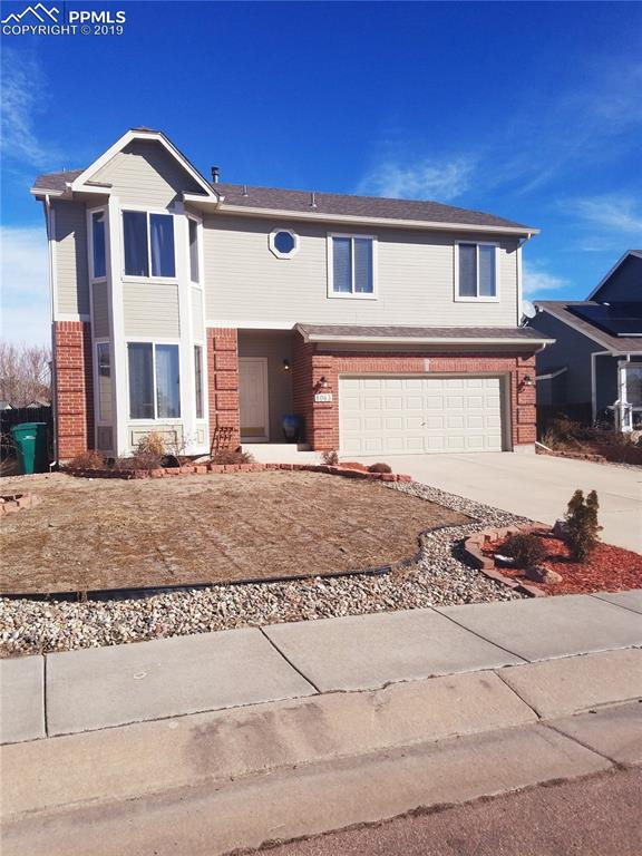 8063 Gladwater Road, Peyton, CO 80831 (#4324800) :: The Treasure Davis Team