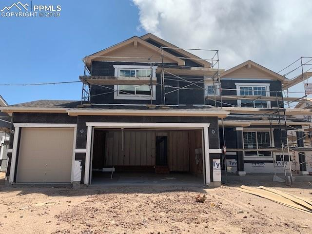 1505 Catnap Lane, Monument, CO 80132 (#4339906) :: Tommy Daly Home Team