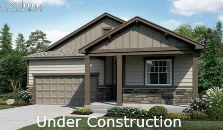 6312 Anders Ridge Lane, Colorado Springs, CO 80923 (#4446762) :: Jason Daniels & Associates at RE/MAX Millennium