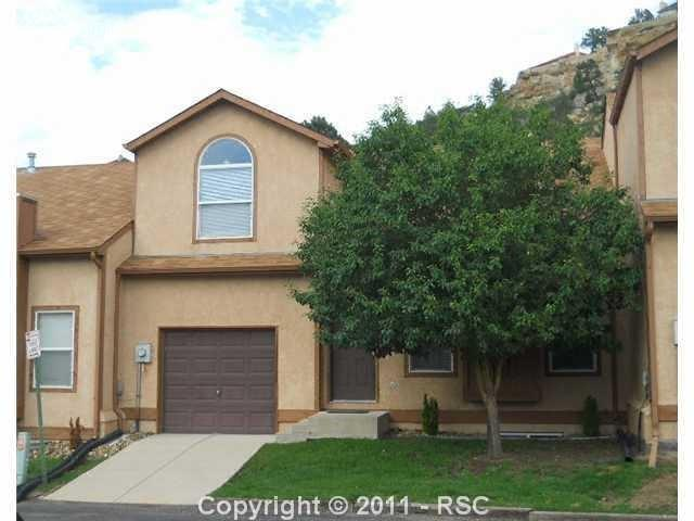1578 Territory Trail, Colorado Springs, CO 80919 (#4469251) :: 8z Real Estate