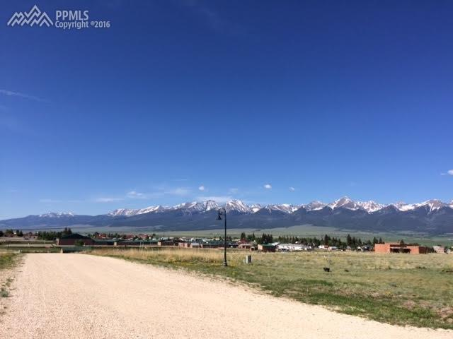 373 Mission Drive, Westcliffe, CO 81252 (#4595874) :: The Dunfee Group - powered by eXp Realty