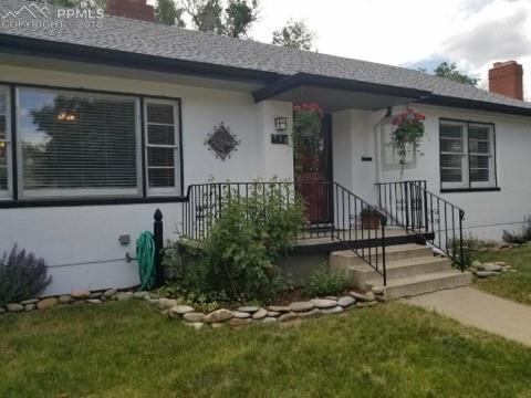 918 N Institute Street, Colorado Springs, CO 80903 (#4692604) :: The Peak Properties Group