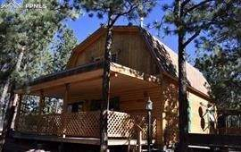 92 Humboldt Lane, Westcliffe, CO 81252 (#4743362) :: 8z Real Estate
