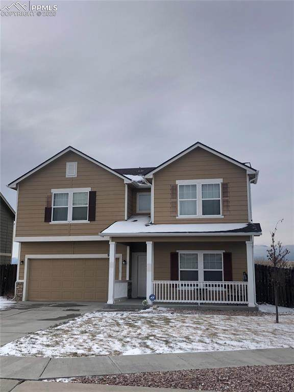 9165 Sand Myrtle Drive, Colorado Springs, CO 80925 (#4762427) :: The Daniels Team