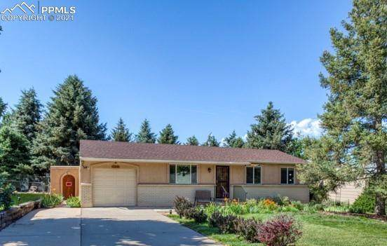 1140 Atoka Drive, Colorado Springs, CO 80915 (#4766957) :: Compass Colorado Realty