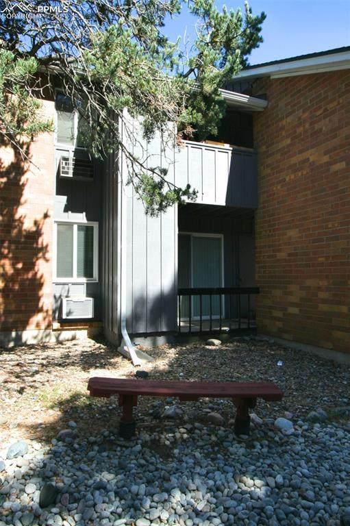 1625 N Murray Drive #137, Colorado Springs, CO 80915 (#5012297) :: The Artisan Group at Keller Williams Premier Realty