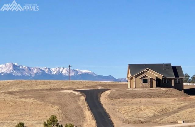 16924 Fletcherville Lane, Peyton, CO 80831 (#5121481) :: 8z Real Estate