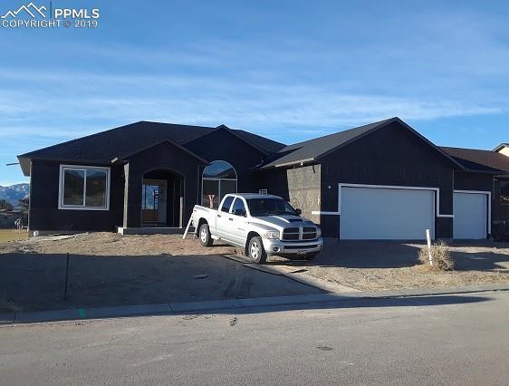3544 Telegraph Trail, Canon City, CO 81212 (#5165210) :: 8z Real Estate