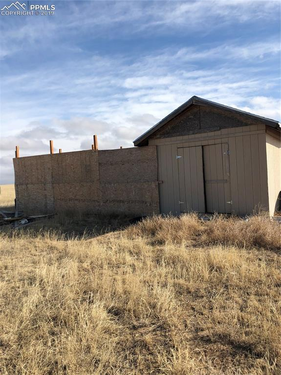 TBD Highway 94 Highway, Rush, CO 80864 (#5173260) :: CC Signature Group