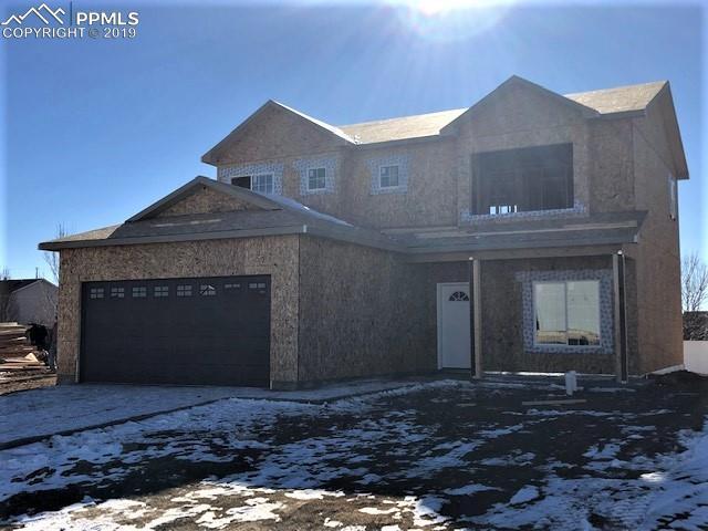 1820 Kingfisher Lane, Pueblo, CO 81008 (#5237142) :: 8z Real Estate