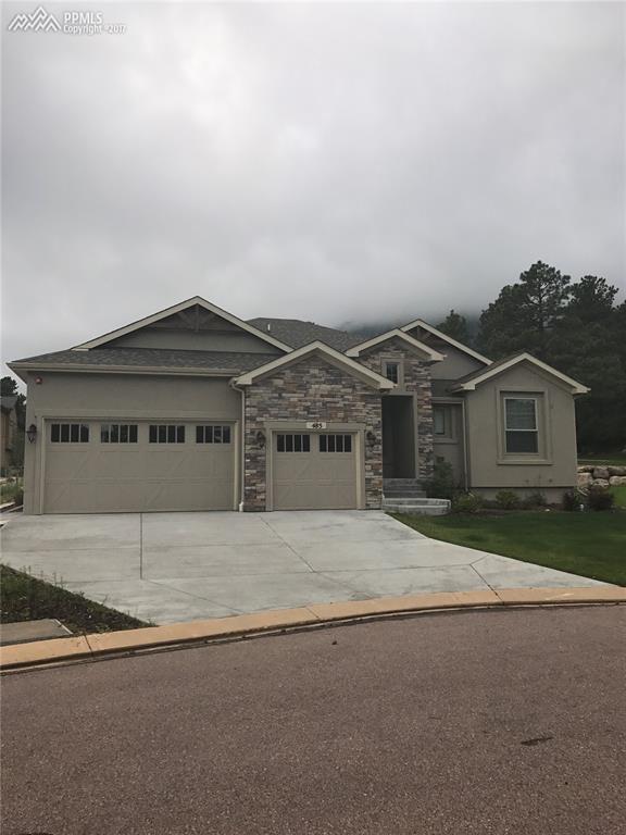 485 Stone Cottage Grove, Colorado Springs, CO 80906 (#5360799) :: 8z Real Estate