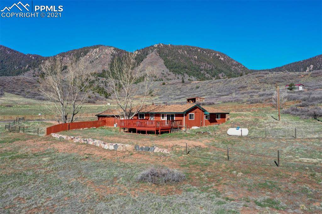 4190 Hay Creek Road - Photo 1
